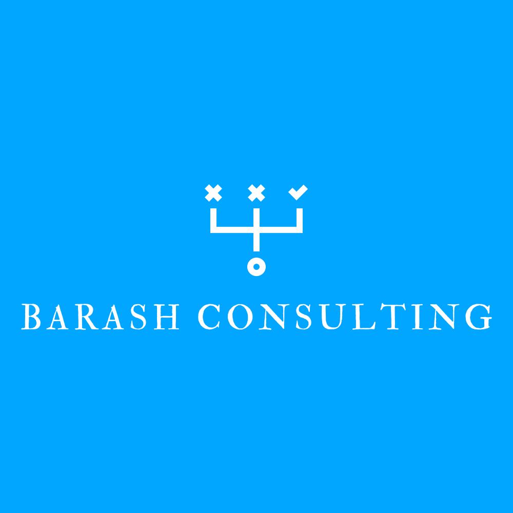 Barash Consulting Logo