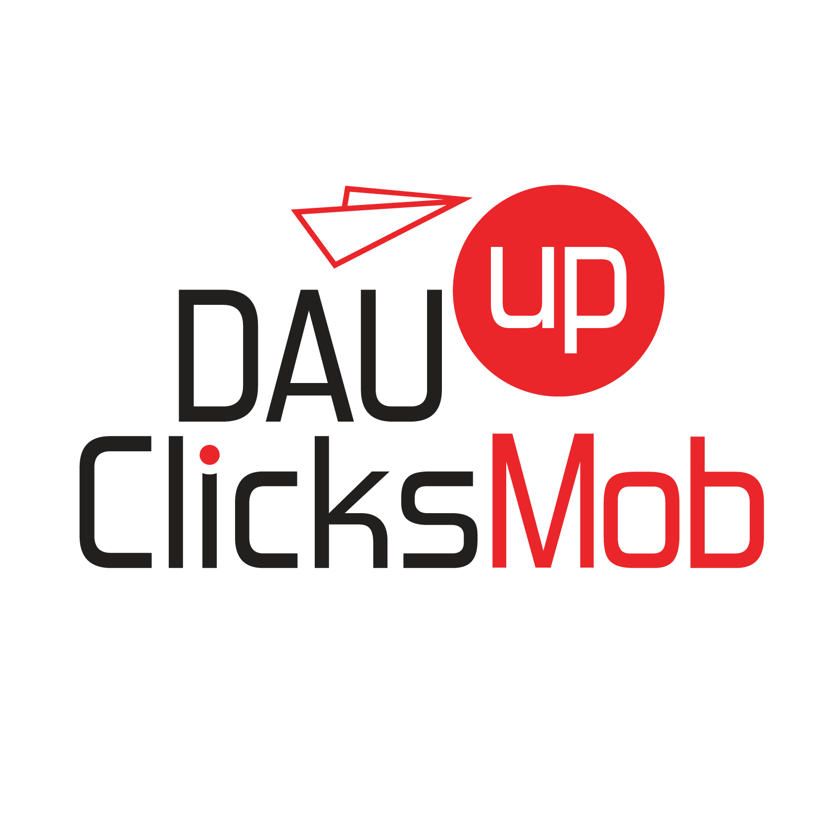 DAU-UP ClicksMob