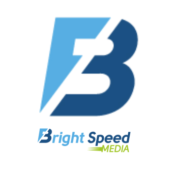 Bright Speed Media, LLC Logo