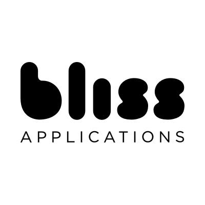Bliss Applications Logo