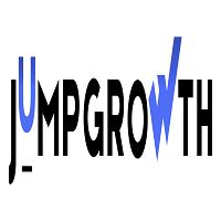 JumpGrowth Logo