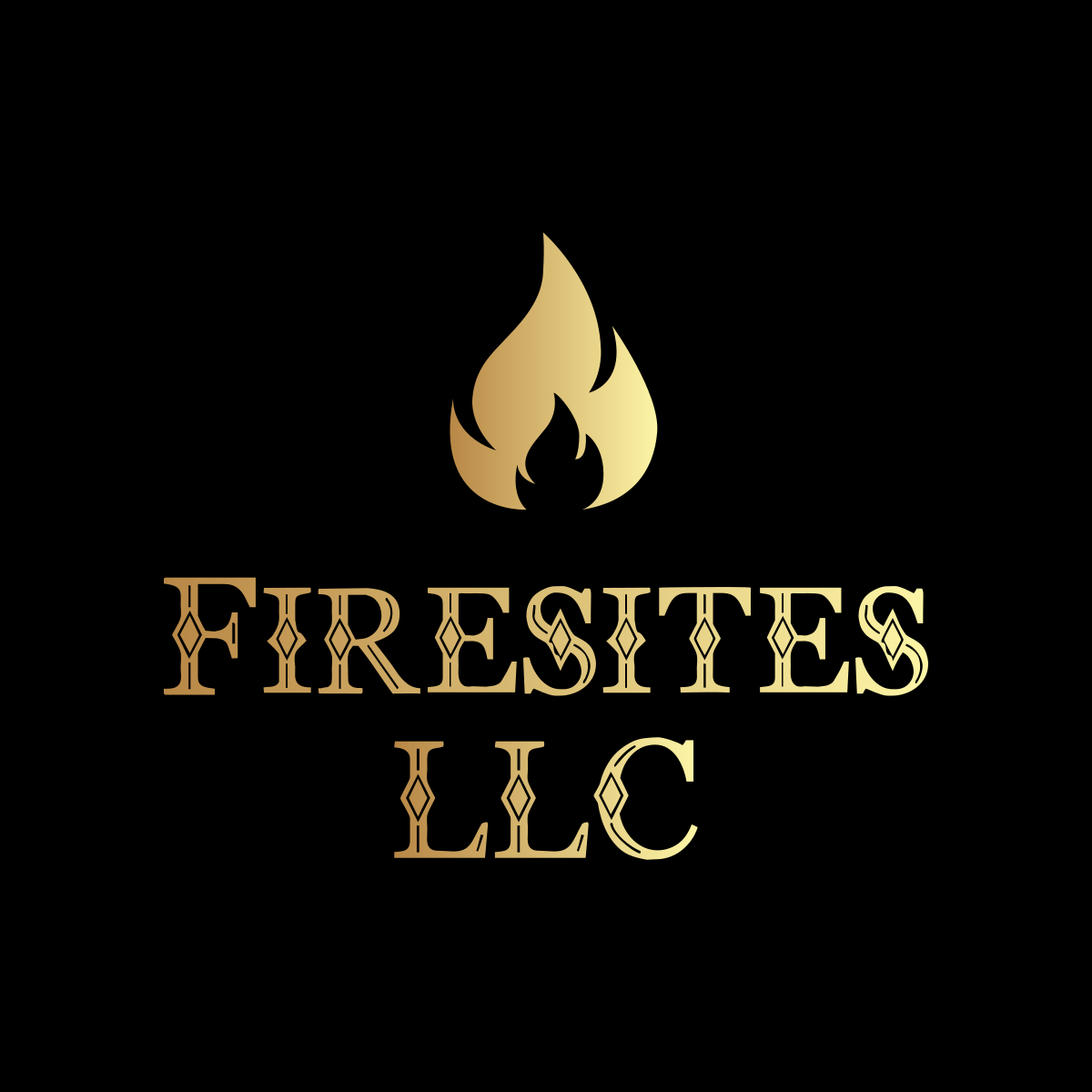 Firesites Marketing Logo