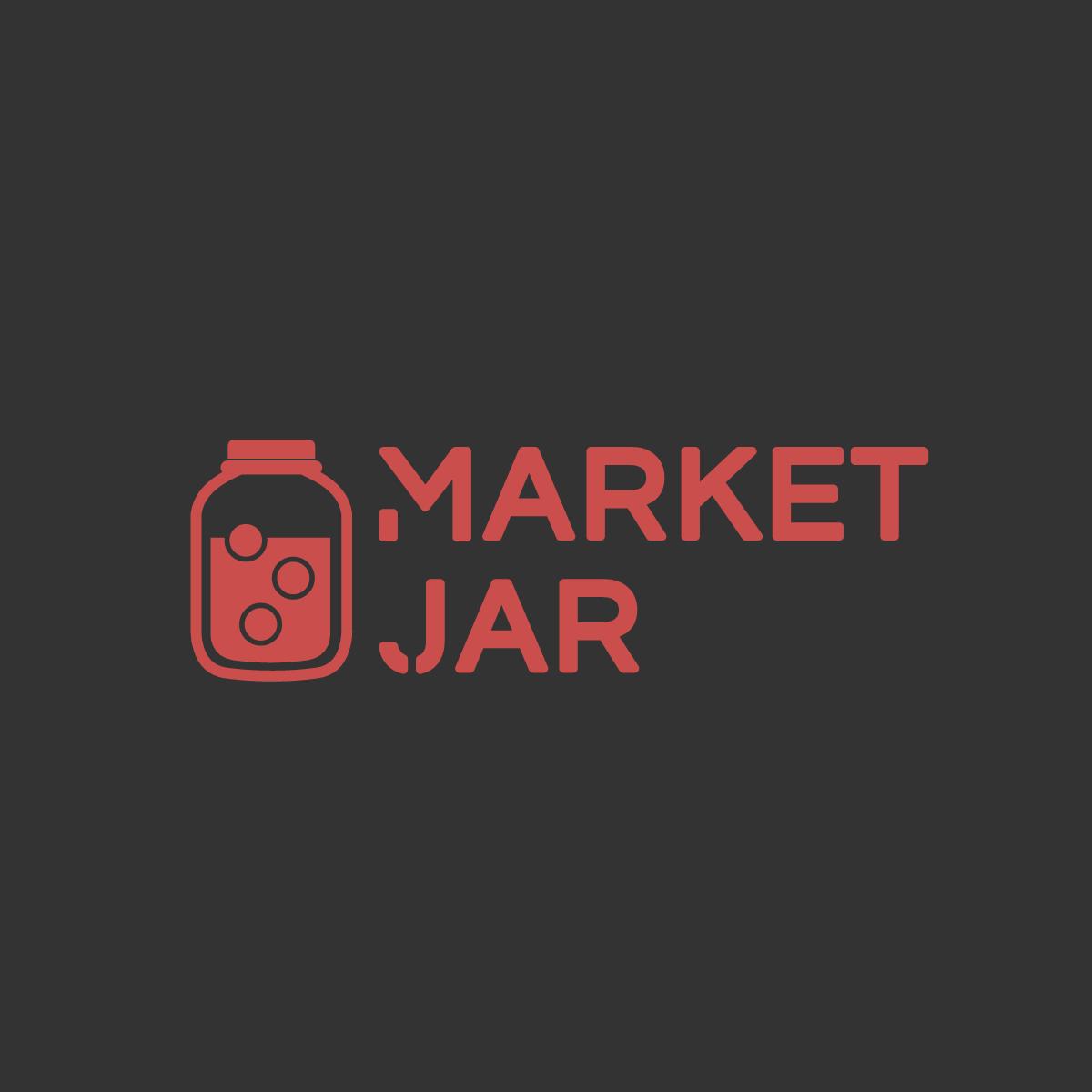Market Jar Logo