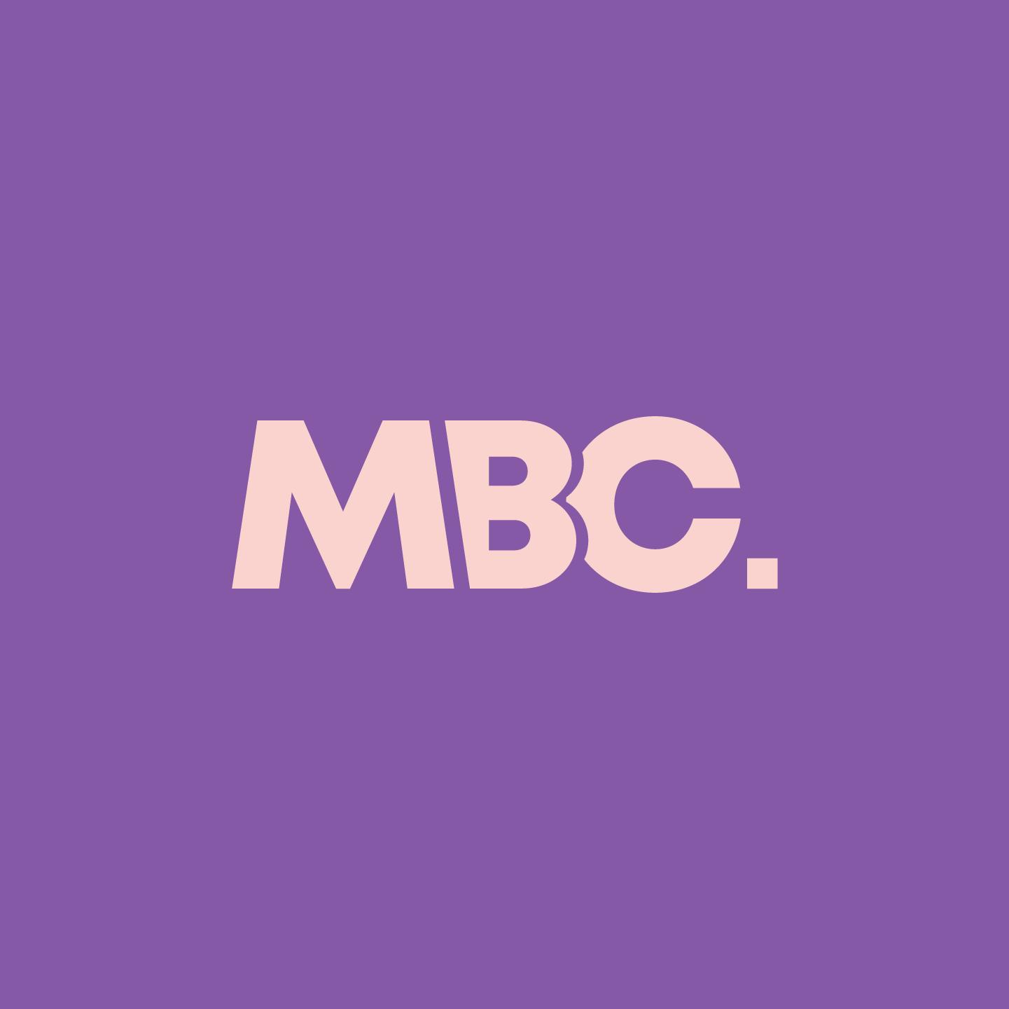 MB Creative Logo