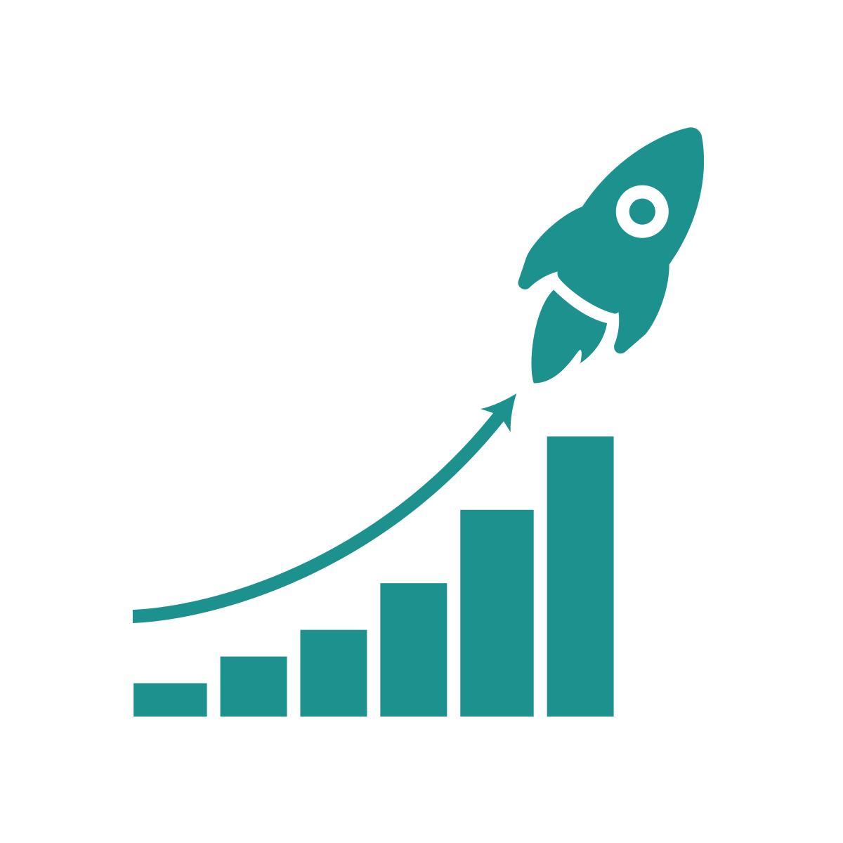 Grow Hack Scale Logo