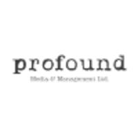Profound Media & Management Ltd Logo