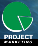 Project Marketing Logo
