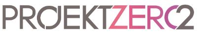 Projekt Zero2 Logo
