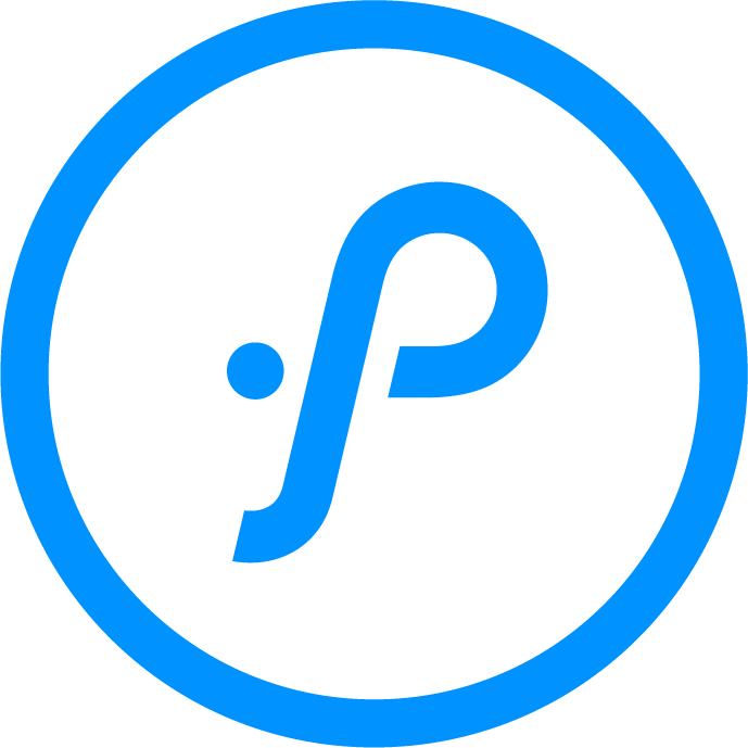 Prolific Interactive (Acquired By The We Company) Logo