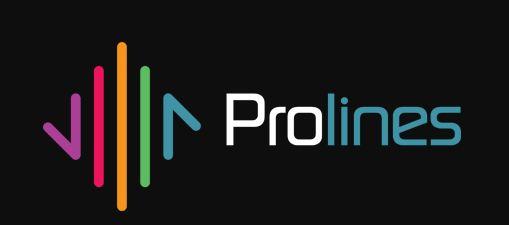 Prolines Logo