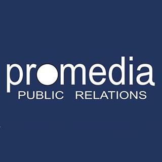 Promedia Public Relations Logo