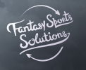 Fantasy Sports Solutions Logo