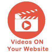Videos On Your Website Logo