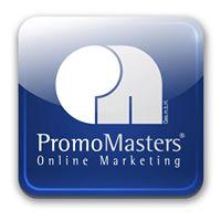PromoMasters Logo
