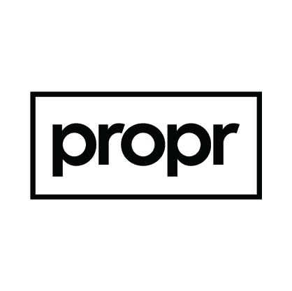Propr Design Logo
