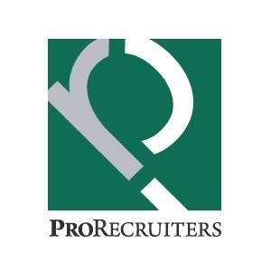 ProRecruiters Logo