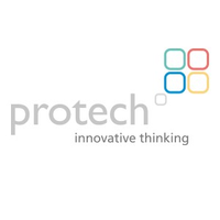 ProTech Computer Systems Logo