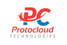 Protocloud Technologies PVT. LTD. Logo