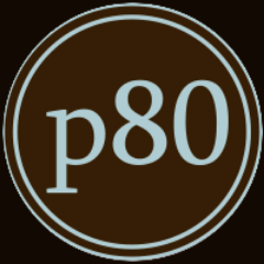 Protocol 80 Inc. Logo