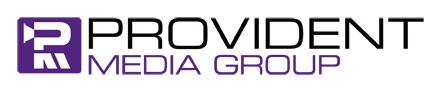 Provident Media Group Logo