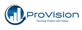 ProVision PLC Logo