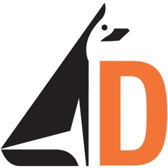 Dhound Logo