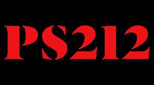 PS212 Logo