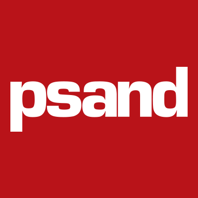 Psand Limited Logo