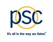 PSC Group Logo