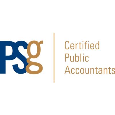PSG Certified Public Accountants logo