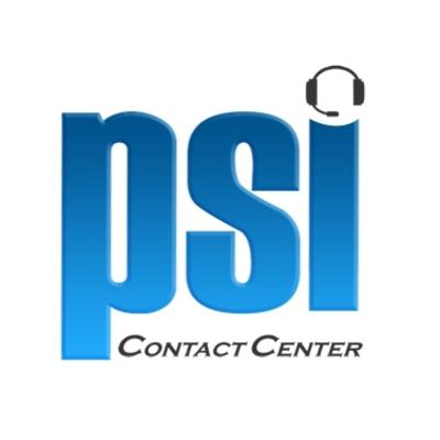 PSI Contact Center Logo
