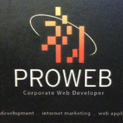 PT. Proweb Indonesia
