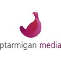 Ptarmigan Media Limited Logo