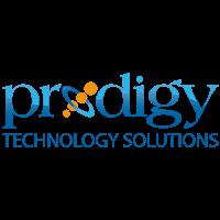 Prodigy Technology Solutions Logo