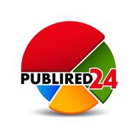 Publi Red 24 Logo