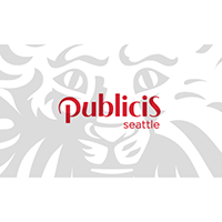 Publicis Seattle Logo