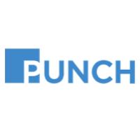 Punch PR Logo
