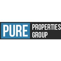 Pure Properties Group Logo