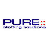 Pure Staffing Solutions Inc.