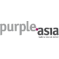Purple Asia Logo