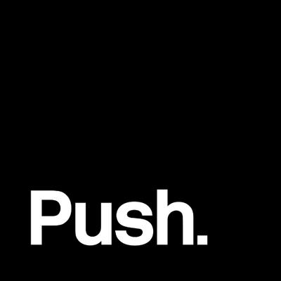 Push. logo