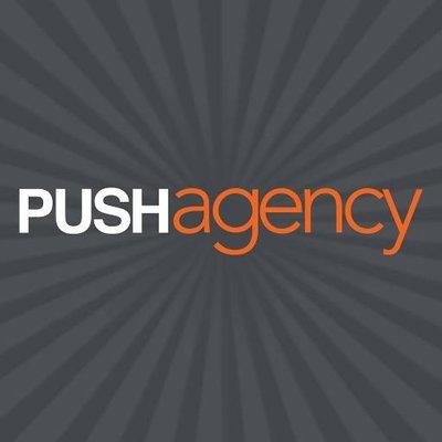 PUSH Agency Arizona Logo