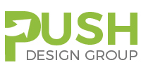 PUSH Design Group Logo