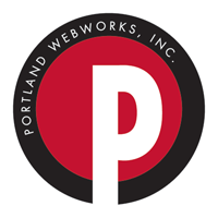Portland Webworks Logo