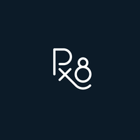 Px8 Logo