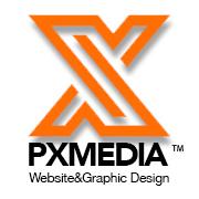 PX Media LLC Logo