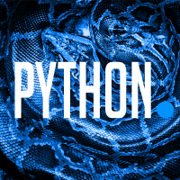 Python Digital Agency Logo