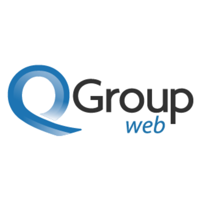 Q Group Web Logo