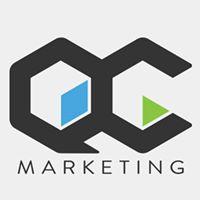 QC Marketing Logo