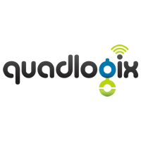 QuadLogix Technologies Pvt. Ltd. Logo